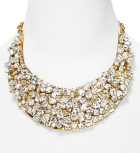 Kate Spade New York Kaleidoball Statement Necklace $398